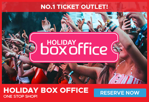 Holiday Box Office