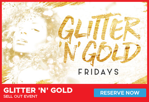 Glitter 'n Gold