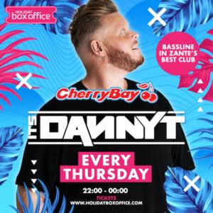 Danny T Poster CherryBay